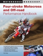 Four-Stroke Motocross and off-Road Perfo