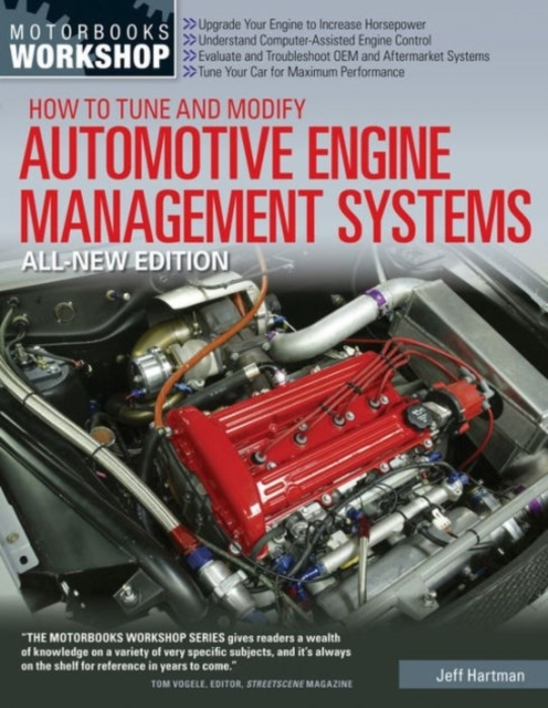 How to Tune and Modify Automotive Engine