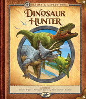 Ultimate Expeditions: Dinosaur Hunter