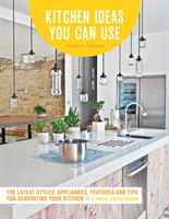 Kitchen Ideas You Can Use, Updated Editi