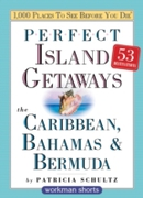 Perfect Island Getaways from 1,000 Place