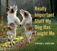 Really Important Stuff My Dog Has Taught