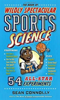 The Book Of Wildly Spectacular Sports Sc