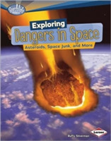 Exploring Dangers in Space Asteroids Spa