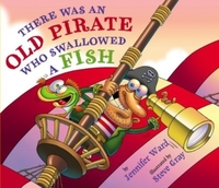 There Was an Old Pirate Who Swallowed a