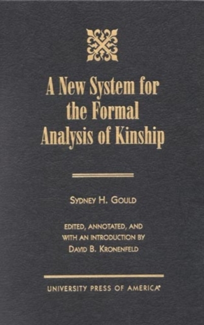 New System for the Formal Analysis of Ki