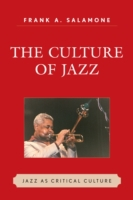 culture of jazz