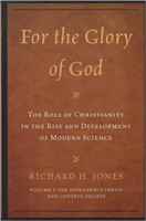 For the Glory of God: The Role of Christ