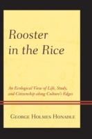 Rooster in the Rice