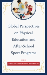 Global Perspectives on Physical Educatio
