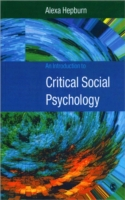 An Introduction to Critical Social Psych