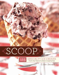 Scoop: 125 specialty ice creams from the nation