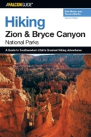 Hiking Zion and Bryce Canyon National Pa