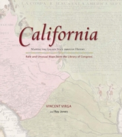 California: Mapping the Golden State thr