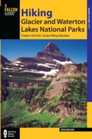 Hiking Glacier and Waterton Lakes Nation