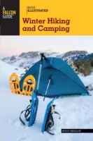 Basic Illustrated Winter Hiking and Camp