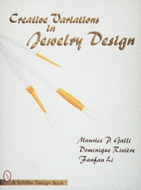 Creative Variations in Jewelry Design