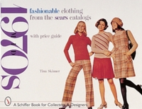 Fashionable Clothing from the Sears Cata