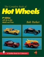 The Complete Book of Hot Wheels (R)