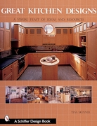 Great Kitchen Designs: A Visual Feast of