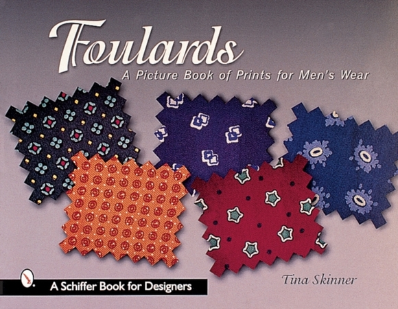 Foulards: A Picture Book of Prints for M