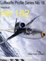 The Luftwaffe Profile Series No.16