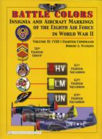 Battle Colors: Insignia and Aircraft Mar