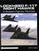 Lockheed F-117 Night Hawks