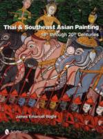 Thai & Southeast Asian Painting
