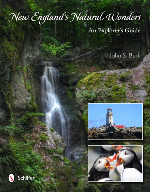 New England's Natural Wonders