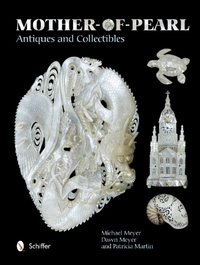 Mother-of-Pearl Antiques and Collectible