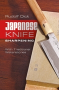 Japanese Knife Sharpening: With Traditio