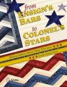 From Ensign's Bars to Colonel's Stars: M