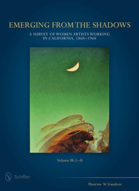 Emerging from the Shadows 1860-1960: Vol