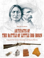 Artifacts of the Battle of Little Big Ho