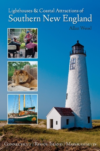 Lighthouses and Coastal Attractions of S
