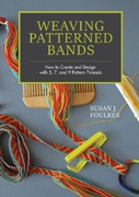 Weaving Patterned Bands: How to Create a