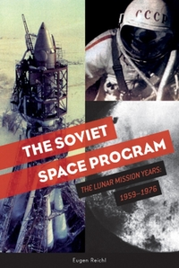 The Soviet Space Program