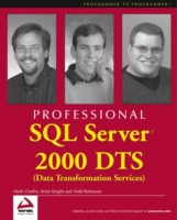 Professional SQL Server 2000 DTS (Data T
