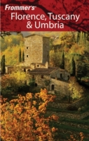 Frommer's Florence, Tuscany & Umbria