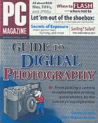 PC MagazineGuide to Digital Photography