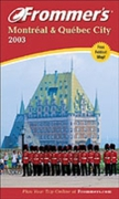 Frommer's Montreal & Quebec City 200