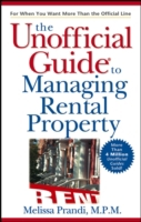 Unofficial Guide® to Managing Renta