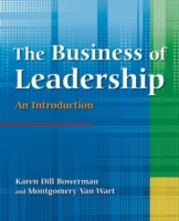 The Business of Leadership: An Introduct