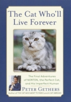 Cat Who'll Live Forever