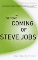 Second Coming of Steve Jobs