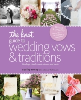Knot Guide to Wedding Vows and Tradition