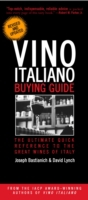 Vino Italiano Buying Guide - Revised and