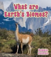 What Are Earths Biomes