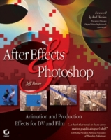 After Effects and Photoshop